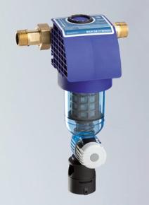 Gut gemocht R+F Optiline Wasseraufbereitung | Richter+Frenzel PF82