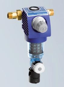 Bekannt R+F Optiline Wasseraufbereitung | Richter+Frenzel XL09