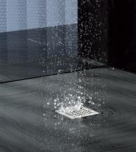 r f optiline dusch und bodenabl ufe richter frenzel. Black Bedroom Furniture Sets. Home Design Ideas