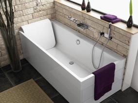 ART − Kreativer Luxus fürs Badezimmer | Richter + Frenzel | {Badewannen armaturen aufputz 34}