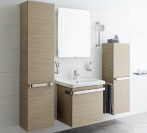 Hochwertige badmöbel  Badmöbel und Spiegel | Richter + Frenzel
