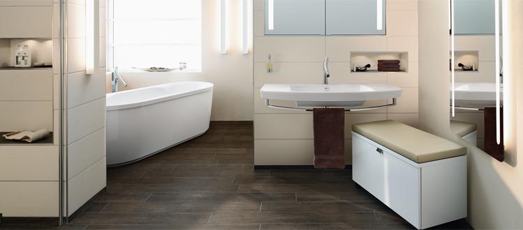hochwertige badeinrichtung | richter + frenzel, Hause ideen