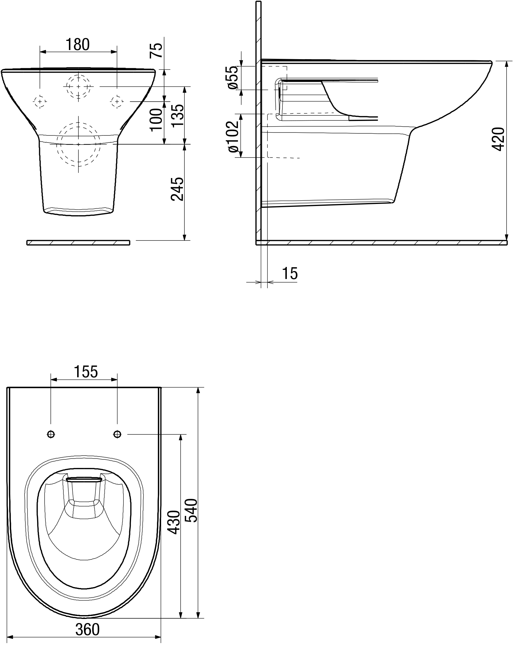 design komfort pur optiset keramiken richter frenzel. Black Bedroom Furniture Sets. Home Design Ideas