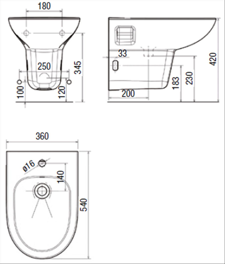 Gut bekannt Design & Komfort pur: Optiset Keramiken | Richter+Frenzel RL59