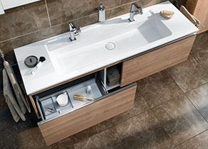 Hochwertige und stilvolle keramik richter frenzel for Badezimmer keramik hersteller
