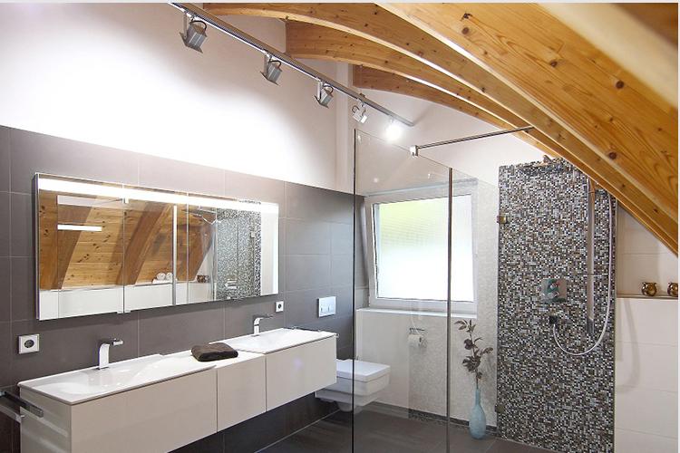 lebensfreude im bad richter frenzel. Black Bedroom Furniture Sets. Home Design Ideas
