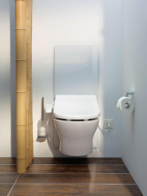 Stage Je Kleiner Das Badezimmer Umso Wichtiger Ist Jedes Detail