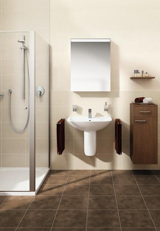 OPTISET − Das kompakte Bad zum Wohlfühlen | Richter+Frenzel
