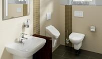 g stebad und g ste wc richter frenzel. Black Bedroom Furniture Sets. Home Design Ideas