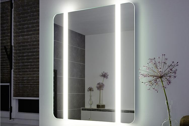 Beleuchtung Badezimmerspiegel funktionalität im bad richter frenzel