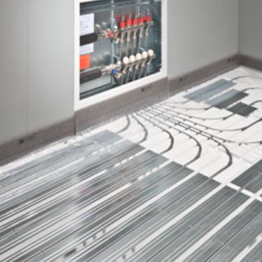 raumklimawunder fu bodenheizung richter frenzel. Black Bedroom Furniture Sets. Home Design Ideas