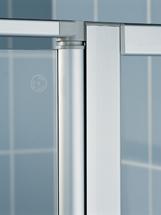 Optiset duschkabine ersatzteile